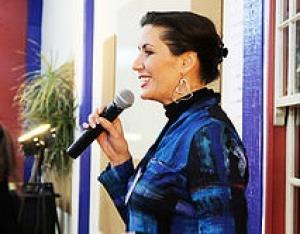Mayor Libby Schaaf welcomed the UNITY City Network to Oakland.